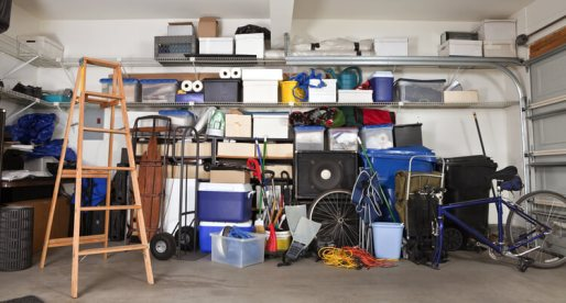 What to Throw Away First When Spring-Cleaning Your Garage