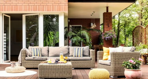 5 Ways to Make the Most of Your Outdoor Space