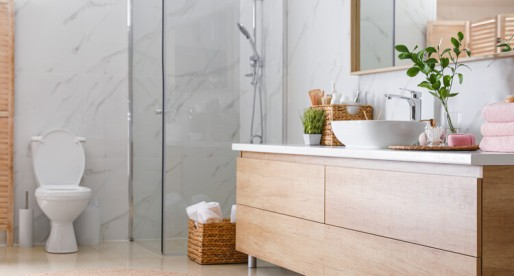 9 Items to Make Your Bathroom Cozier