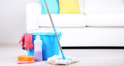 Easy Home Updates That Help Reduce Germs