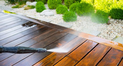 7 Household Items You Should Never Clean with Water