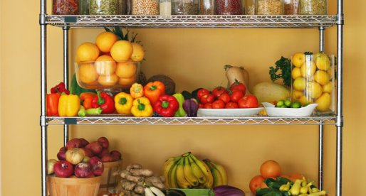 How to Reorganize Your Pantry to Make the Most of a Limited Space