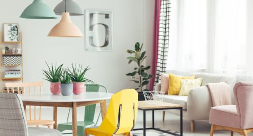 Updates that Make Your Home a Happier Place