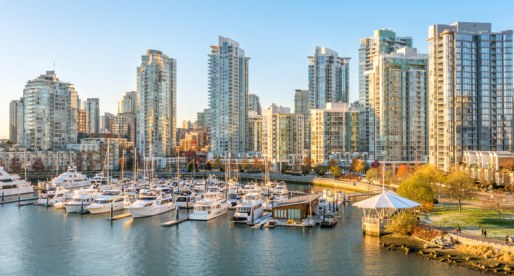 Improving Vancouver Housing Market Boosts Nationwide Recovery