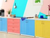 Everything You Need to Know About Painted Kitchen Cabinets
