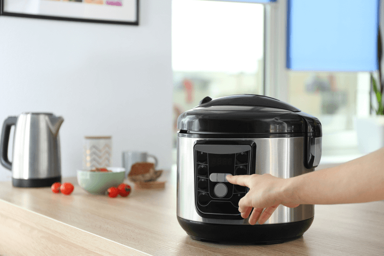 Meal-in-a-pot cooker