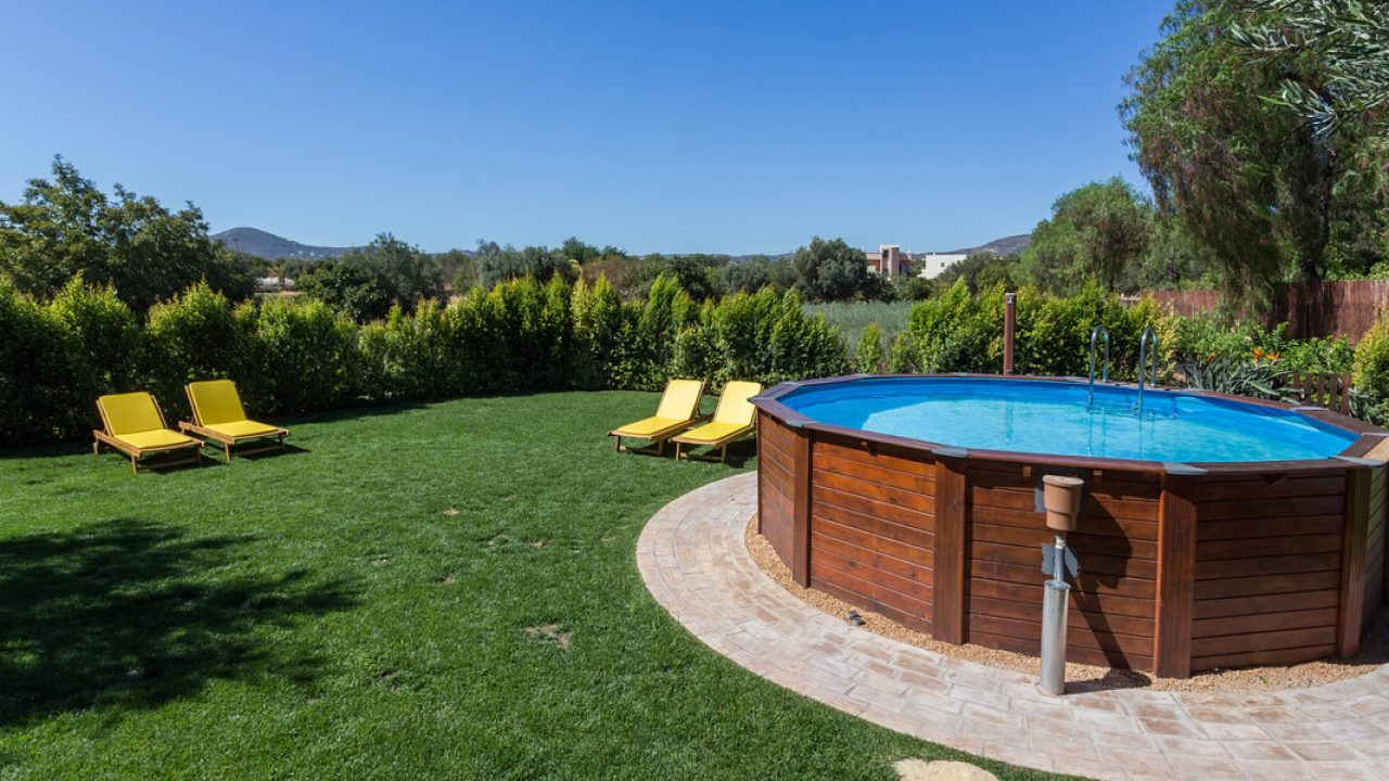 The Pros And Cons Of An Above Ground Pool Point2 News