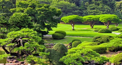 8 Great Gardens of the World