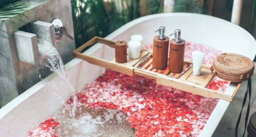 At-Home SPA: How to Have a Pampering Day While Staying In