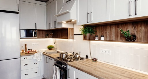 Hardwood vs. Natural Stone: Which Countertop Option is Best for Your Kitchen?