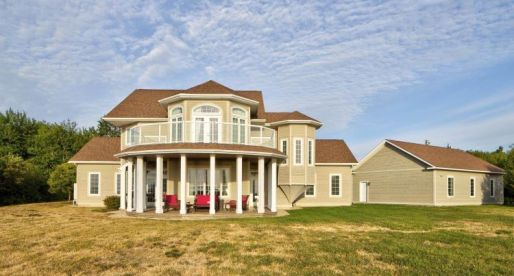 House of the Week: Oceanfront Jewel in Chester, Nova Scotia