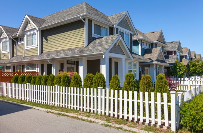 Canadian Housing Still Sees Pent-up Demand. But for How Long?