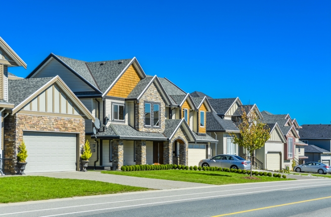 Toronto & Vancouver, No Longer the Only Overvalued Housing Markets in Canada