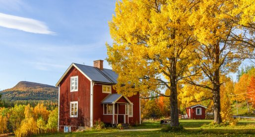 Buying a Country Home: What You Need to Know