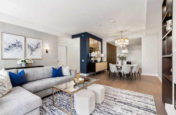 Behind the Scenes: A Peek into Toronto Home Design