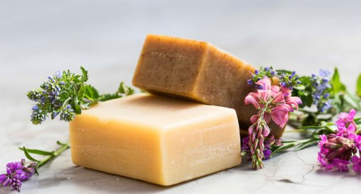 How to Make Your Own Soap in 6 Easy Steps