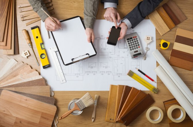 Renovating? Make These 9 Decisions Early On
