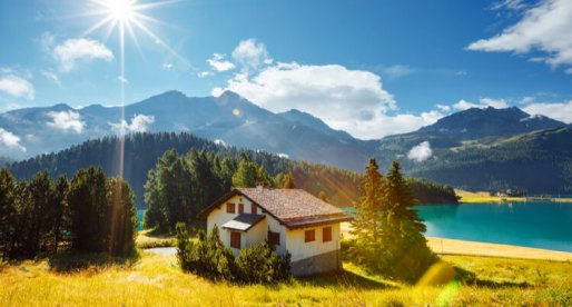 Demand for Vacation Homes Reaches 5-Year High