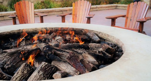 How to Build Your Own DIY Fire Pit