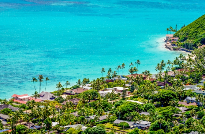 Rising Trend of Sight-Unseen Home Sales in Hawaii
