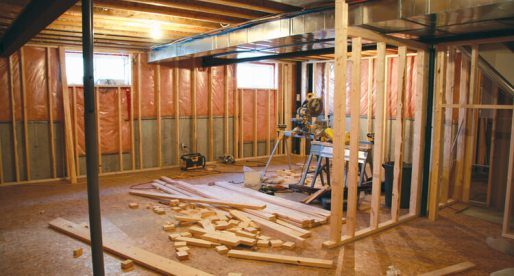 8 Questions to Ask Before Remodeling Your Basement