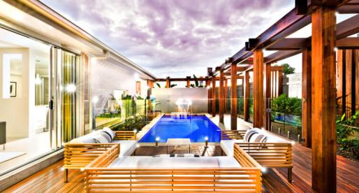 New Design Trends for Your Outdoor Space
