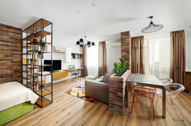 The Pros and Cons of Studio Apartments