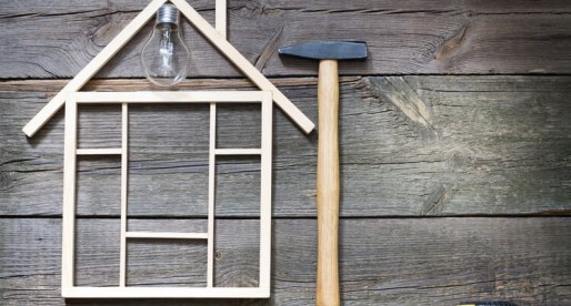 10 Common Renovation Terms and Their Definitions