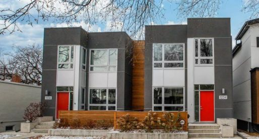 House of the Week: Modern Home in the Heart of Saskatoon