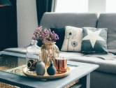 Coffee Table Decor Tips: How to Style the Perfect Vignette