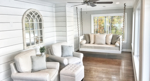 What You Need to Know About Shiplap