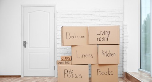 Places to Get Free Moving Boxes