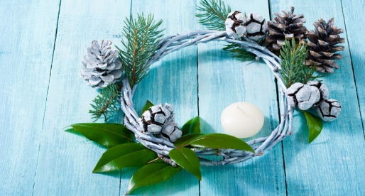 Inexpensive Holiday Decor Ideas to Make Your Home Look Fabulous