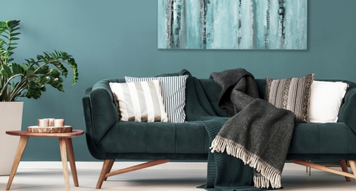 2021 Color Trends: Best Interior Design Colors for the New Year