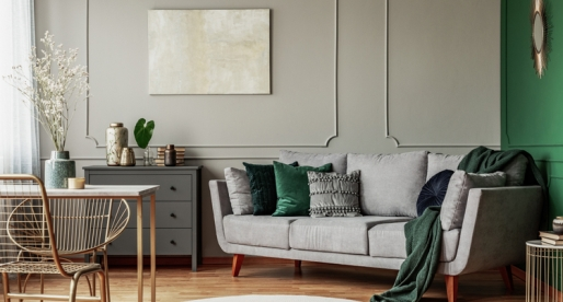 7 Interior Design Trends to Look Forward to in 2021