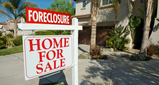 Tips for Buying a Foreclosure Property