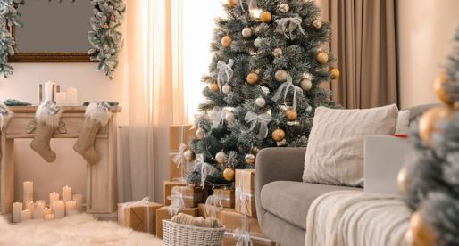 Fast DIY Projects for a Festive-Looking Home