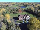 House of the Week: Gorgeous New Brunswick Gem with Breathtaking Lake Views