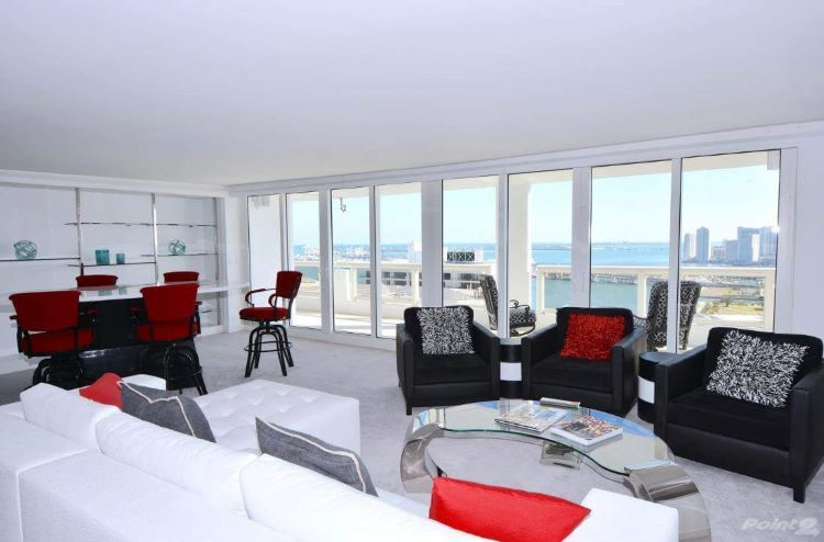 Downtown Miami Condo 12