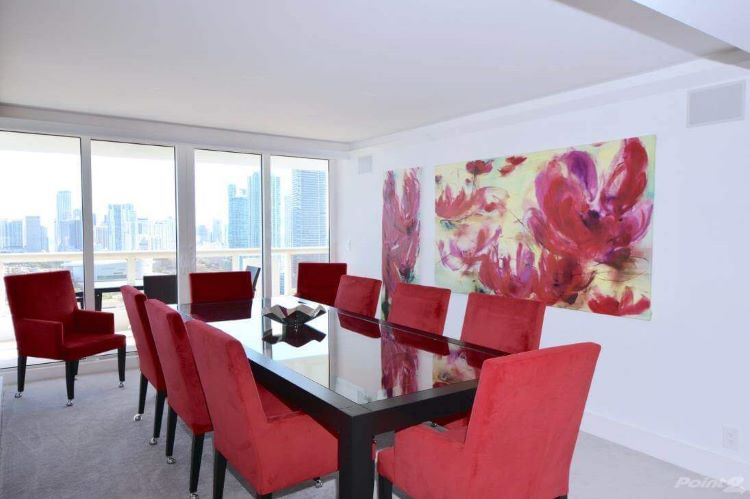 Downtown Miami Condo 14