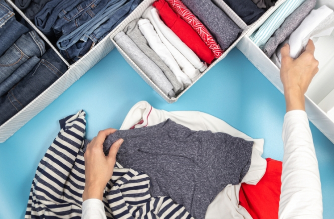 Decluttering: 6 Expert Tips to Help You Get Started