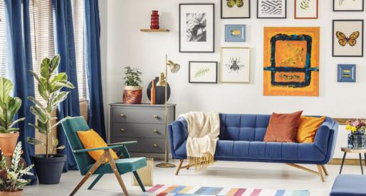 6 Designer Tips for the Perfect Gallery Wall