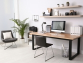 Home Office Ideas: Creative Ways to Organize Your Work Area