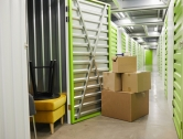 5 Steps to Easily Declutter Your Home Using Self Storage