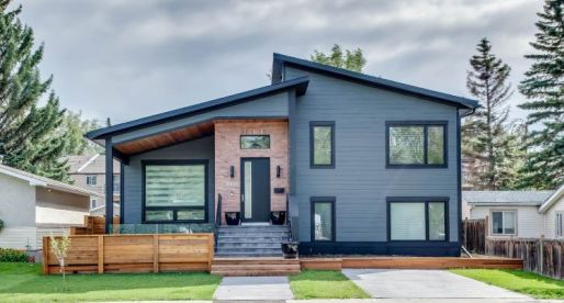 House of the Week: Gorgeous Family-Friendly Custom Home in Calgary