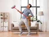 7 Ways to Make House Chores More Fun