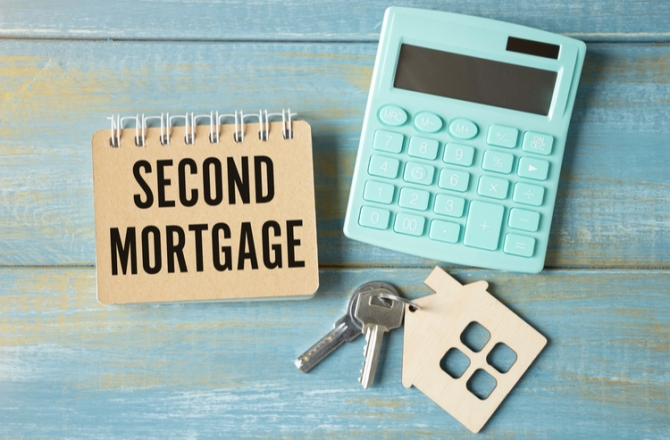 What Is a Second Mortgage and How Does It Work?