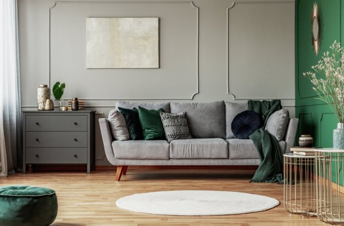 5 Interior Design Tips to Instantly Make Any Room Look Better