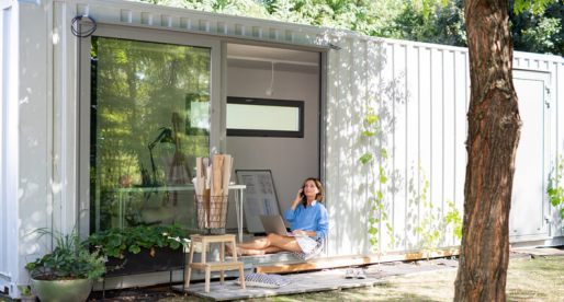 What to Know Before You Build a Shipping Container Home