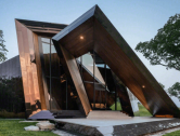 10 Jaw-Dropping Home Designs from Around the World